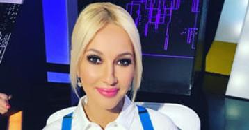 Лера Кудрявцева отказалась вести музыкальную премию из-за беременности