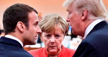 Why Macron's joke about sausage diplomacy cuts the mustard | Oliver Miles