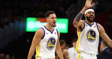 Warriors Sweep Cavs to Win Third Championship in 4 Years