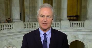 Sen. Van Hollen Criticizes U.S. Deal With ZTE