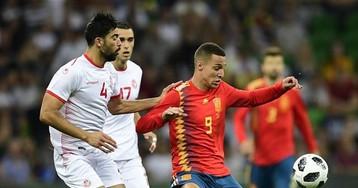 Краснодар освистал Испанию с Тунисом. Нужно больше голов