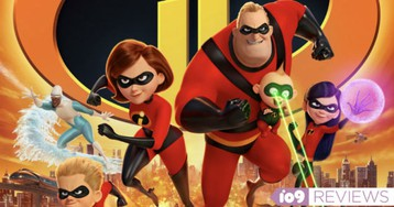 Incredibles 2 Is a Super Sequel That Was Absolutely Worth the Wait