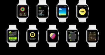 Apple libera novas versões beta do watchOS 5, do iOS 11.4.1, do macOS High Sierra 10.13.6 e do tvOS 11.4.1