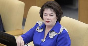 В Госдуме призвали россиянок не заниматься сексом с гостями ЧМ-2018
