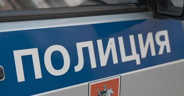 В Москве у китайского болельщика похитили билеты на футбол