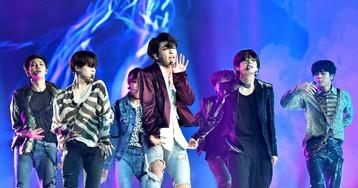 Ingressos do BTS nos EUA e Canadá chegam a US$ 8 mil