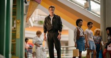 First Look at 'Wonder Woman 2' Reveals Chris Pine's Return