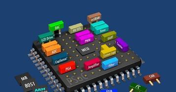 Заказные блоки в микросхемах (Silicon IP): как это работает