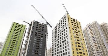 Цены на жилье упали почти во всех районах Подмосковья