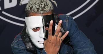 L.A. Memorial for XXXTentacion Gets Broken Up by Police