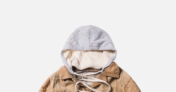 Greg Lauren Debuts Vintage-Inspired Collection at KITH