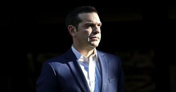 With Greek Debt Deal in Pocket, Tsipras Finally Wears Tie