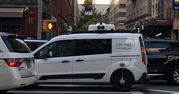 Mapas: veículos da Apple iniciam mapeamento e coleta de dados de ruas no Japão