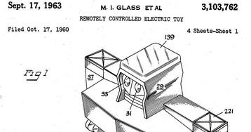 [Перевод] Робот с голосовым управлением в 1961 году