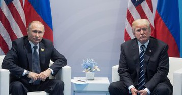 Путин и Трамп могут встретиться в Вене в июле