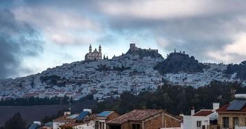 Белое богатство нищей Андалусии