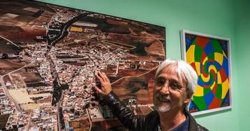 Мариналеда: испанская деревня, где построили коммунизм