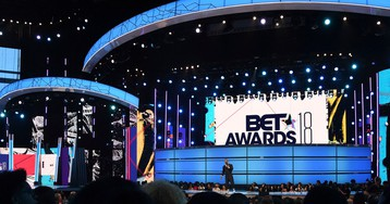 BET Awards Mulling Move From Los Angeles, Insiders Say (Exclusive)