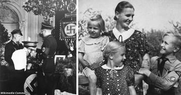 Монстры или обычные люди? Как выглядела будничная жизнь Третьего рейха