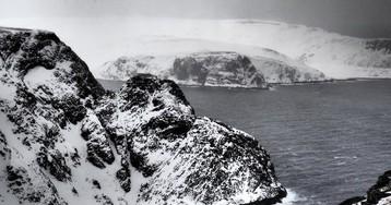 Ученые предрекли климатическую катастрофу в Баренцевом море