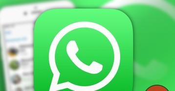 WhatsApp запустил крупнейшую волну лохотрона. В опасности абсолютно все