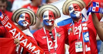 Панамцы думали, что легко одержат первую победу на чемпионате мира, но что-то пошло не так