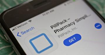 Jeff Bezos Just DidTrump a Big Favor on Drug Pricing