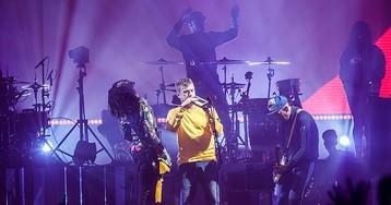 Listen to Gorillaz' New Album 'The Now Now'