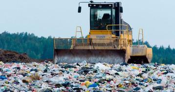 Регионы погрязнут в мусоре?
