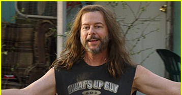 David Spade Stars in 'Father Of The Year' - Watch the Trailer!