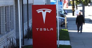 Tesla достигла целевых объемов выпуска электромобилей Model 3 в пять тысяч машин в неделю