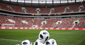 Шансы сборной России против сборной Хорватии: что показывает статистика