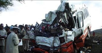 Масштабна смертельна ДТП: у страшній аварії загинули 20 чоловік