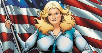 Sony выпустит фильм о супергероине плюс-сайз