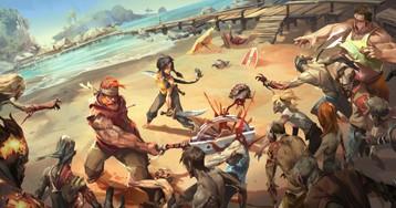 Спустя 2 года до iOS и Android добралась Dead Island: Survivors — смесь экшена, стратегии и tower defense