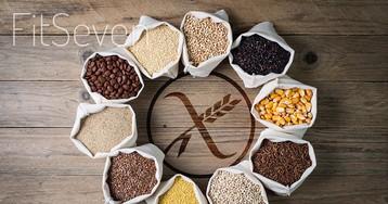 Безглютеновая диета — список продуктов без содержания глютена