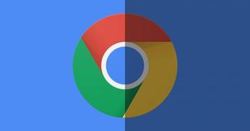 Deluminate для Chrome включает ночной режим на любом сайте