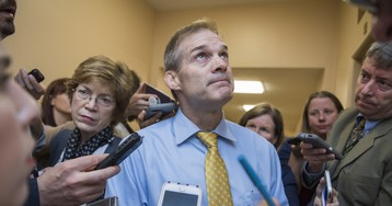 Rep. Jim Jordan Accused by Fourth Wrestler of Knowing of Ohio State Sexual Abuses