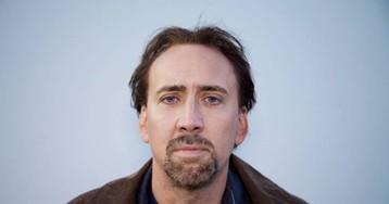 Nicolas Cage será 'Homem-Aranha' em spin-off; vem entender essa história