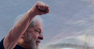Veja a íntegra do alvará do TRF-4 que mandou soltar Lula