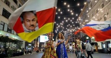 СМИ Германии подвели итог участия российской сборной в ЧМ-2018