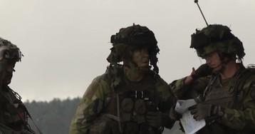 L'Express: в Швеции изучают возможные сценарии вторжения РФ в Европу