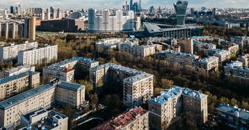 Риелторы назвали причины дисконта на вторичное жилье в Москве