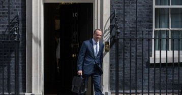 Meet Dominic Raab: New Brexit Secretary Replaces David Davis