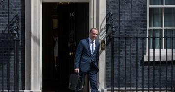Meet Dominic Raab: New Brexit Secretary Replaces David Davis