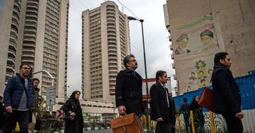 Germany Reviews Iran Financial Transfer Ahead of U.S. Sanctions