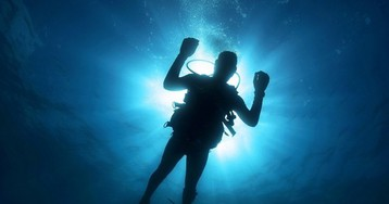 Водолаз о спасении тайских школьников: субмарина Маска годится для обездвиженных
