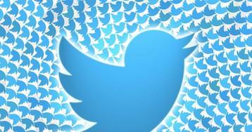 Twitter tem apagado quase 40 milhões de contas falsas por mês