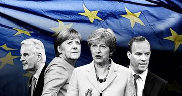Brexit Bulletin: The Wild Card