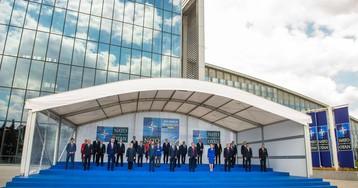 Trump Floats Idea NATO Allies Should Double Defense Spending Target